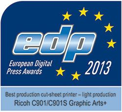RICOH, Premio EDP a la innovación