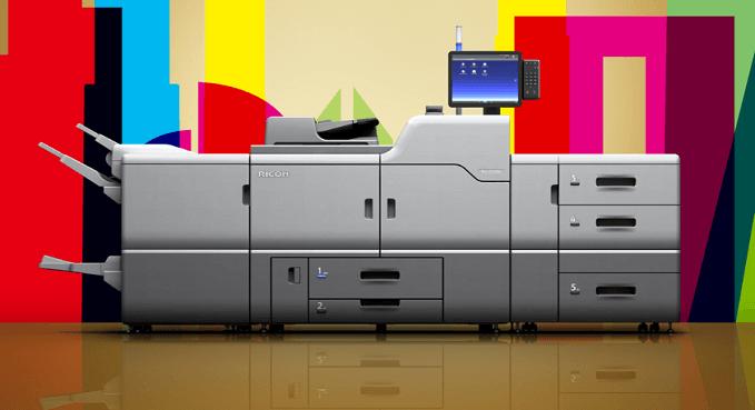 Comparativa Impresora Láser Color Multifunción