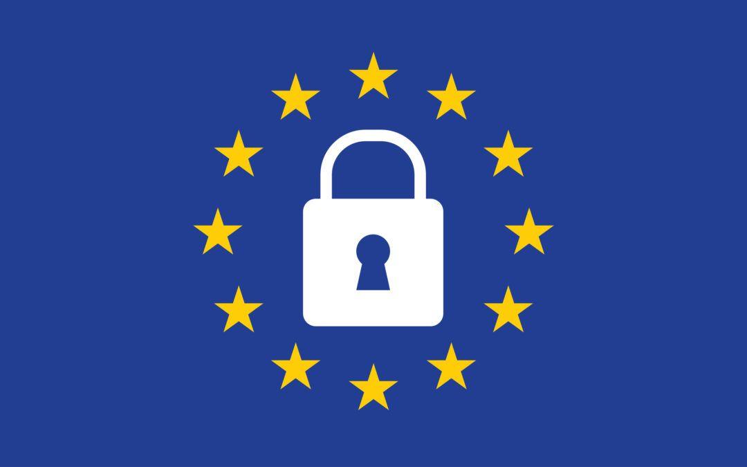 Requisitos para el GDPR: la nueva ley de protección de datos