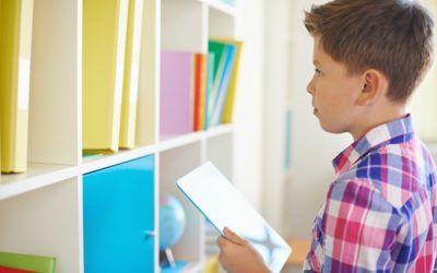 El aula digital, el cambio obligatorio para los centros educativos