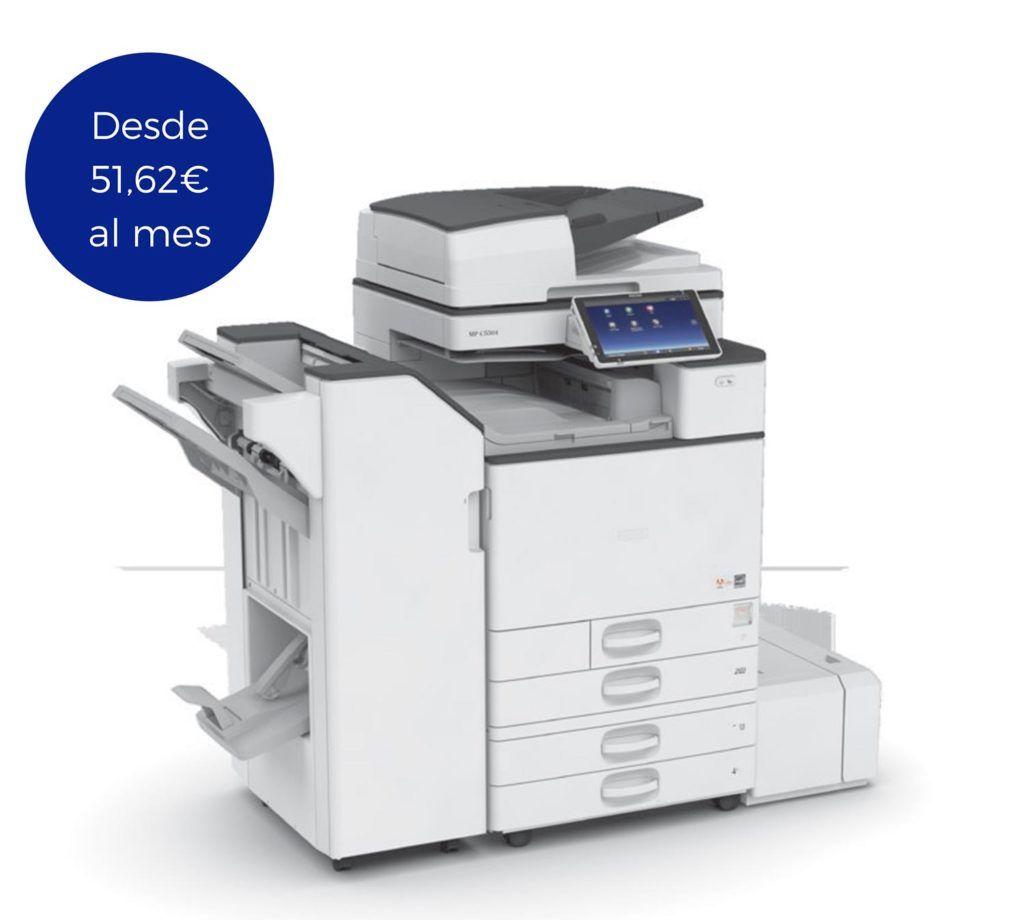 Ricopia-Alquiler-Impresoras-Multifunción-Madrid-Oferta