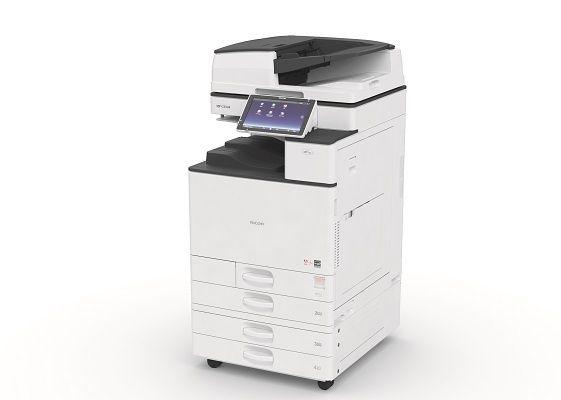 impresora láser color más económica