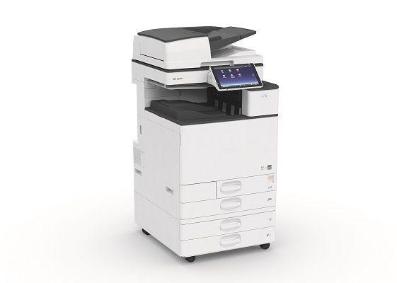 impresora láser color más eficiente