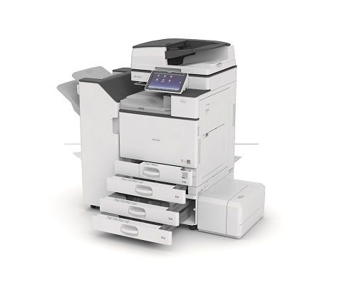 impresora láser color más rápida