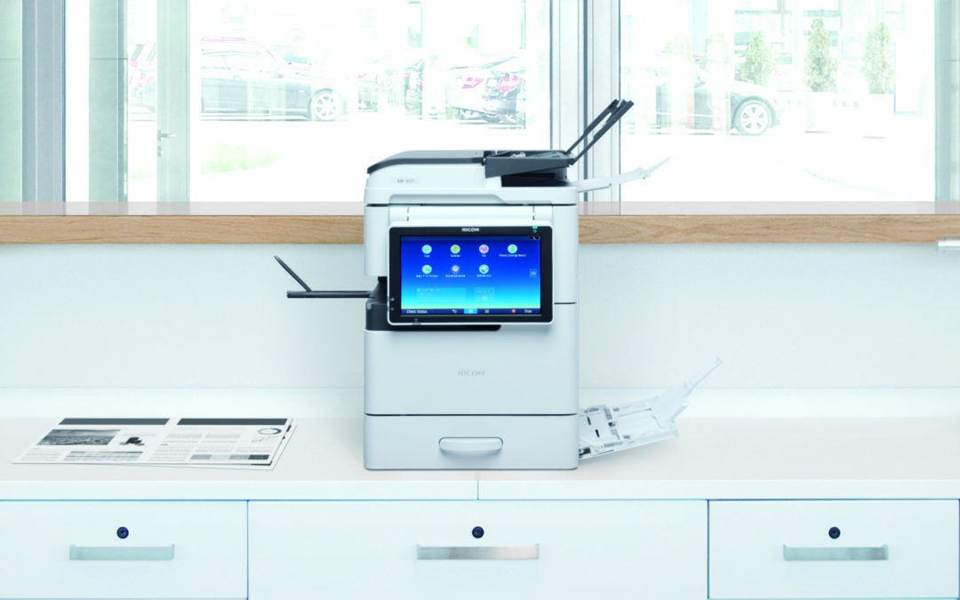 Comparativa Impresora Multifuncional Blanco y Negro