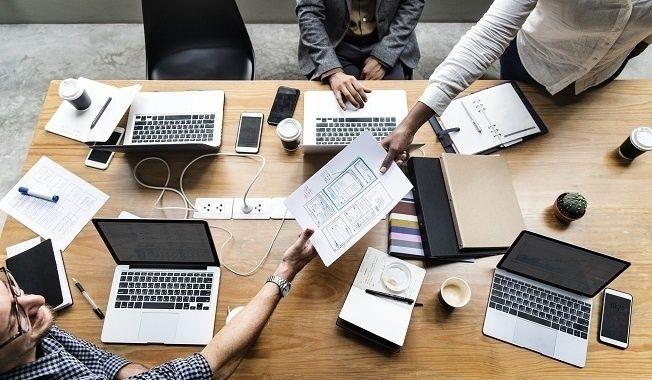 ¿Cómo impulsar la colaboración empresarial con equipos multifuncionales?
