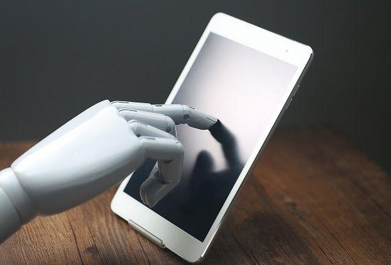 6 herramientas de inteligencia artificial para tu pyme