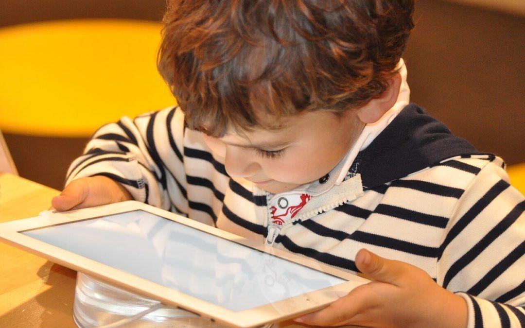 El aula del presente más allá de la pizarra digital
