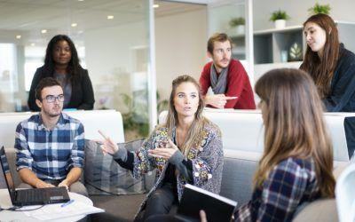5 herramientas colaborativas que necesitas ya en tu oficina