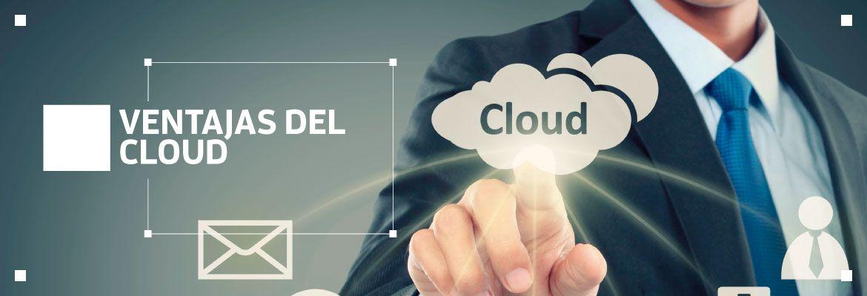 Cloud y sus ventajas