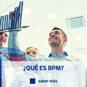 Qué es BPM