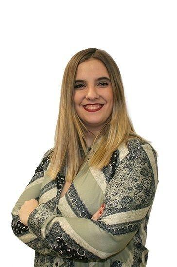 Belén Jiménez Ricopia