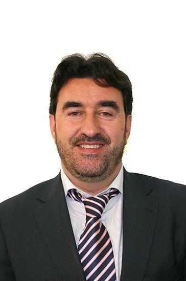 Javier Alonso Ricopia