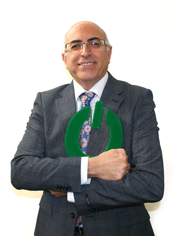 Leandro Bermejo Ricopia Technologies