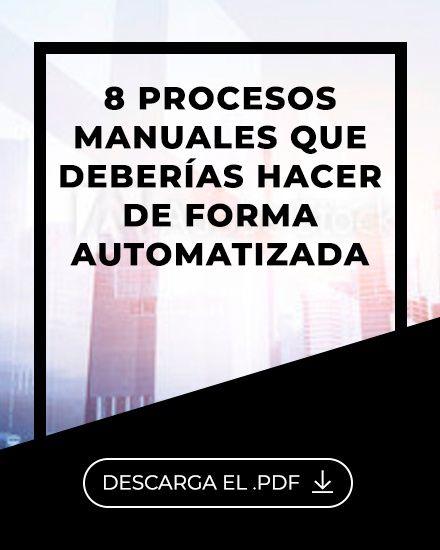 Ebook Soluciones de Negocio