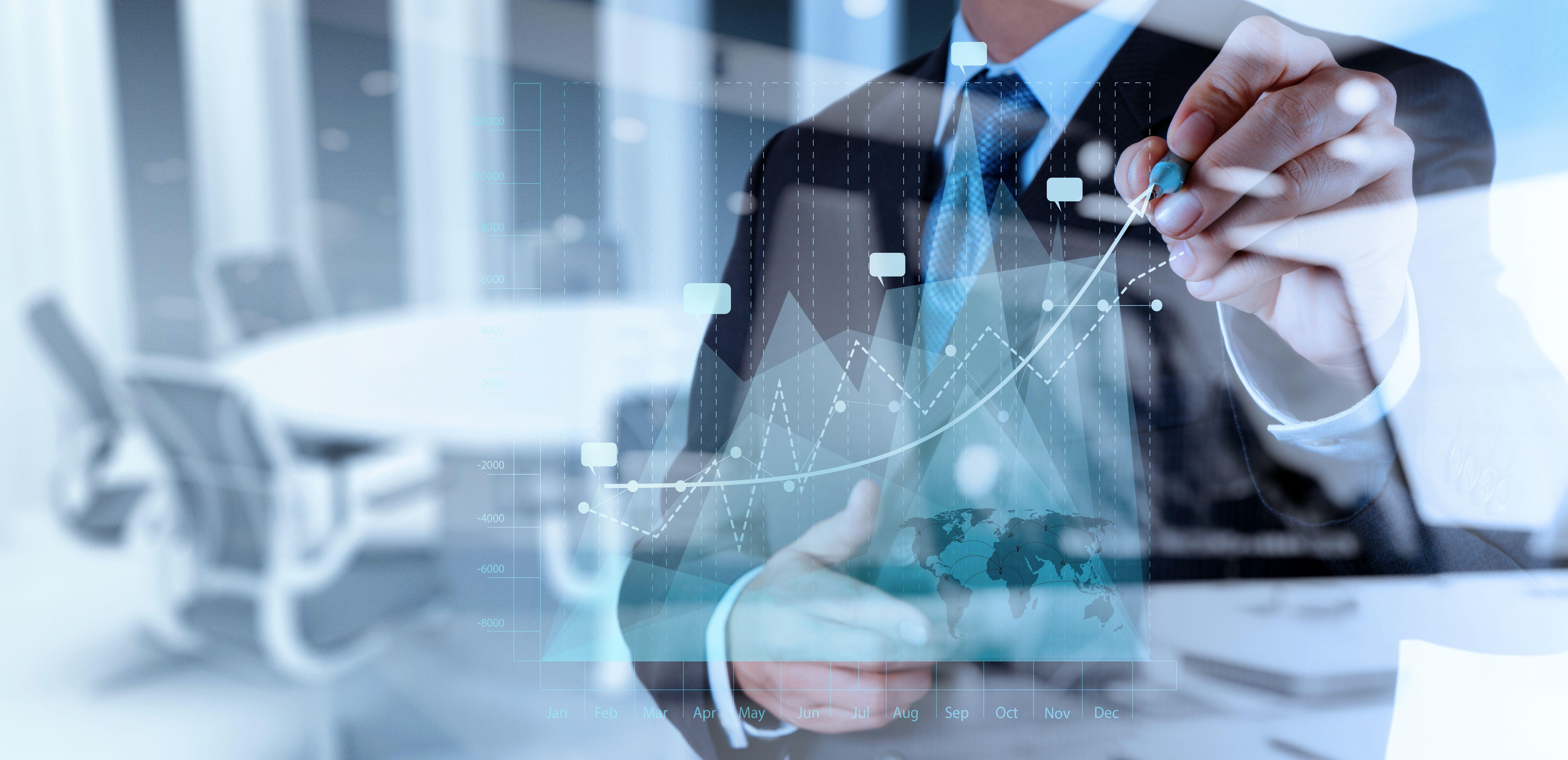 Business Intelligence para pymes en españa