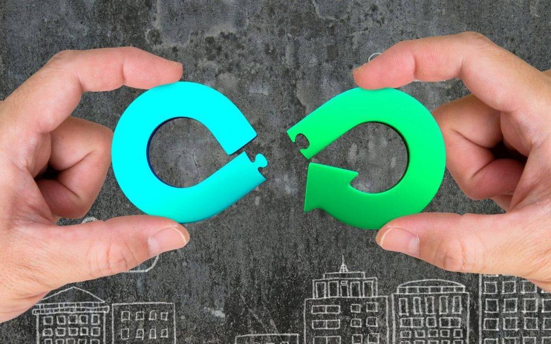 Economía Circular: Qué es, cómo funciona y porqué tu empresa debería implementarla