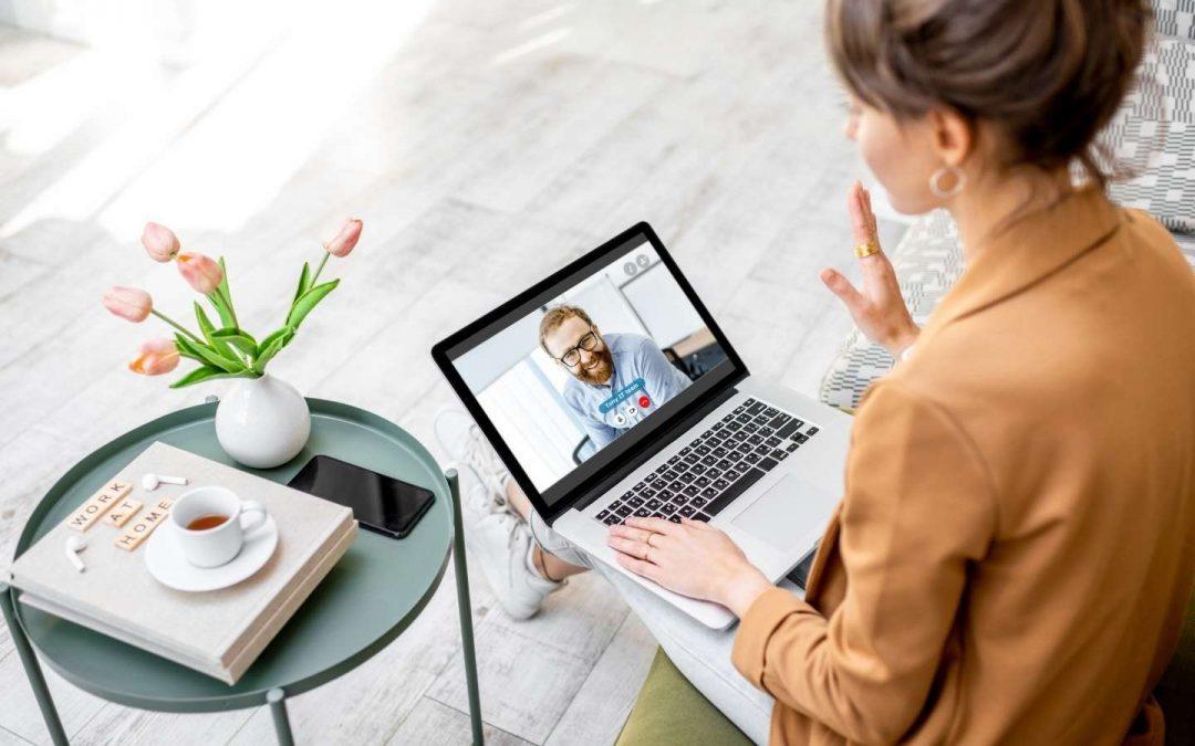 Ciberataques en Reuniones Virtuales: 7 tips para evitar robos de información