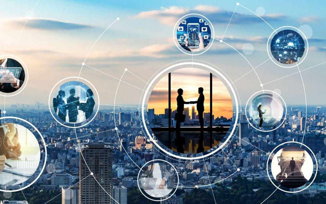 5 tendencias tecnológicas que 2020 aceleró en empresas