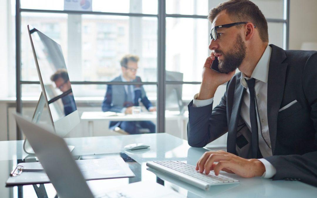 Ahorrar tiempo y costes en tu departamento financiero: 4 claves que ya deberías saber