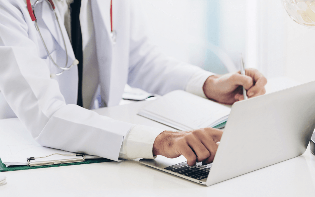 Importancia de un sistema de gestión documental en sanidad