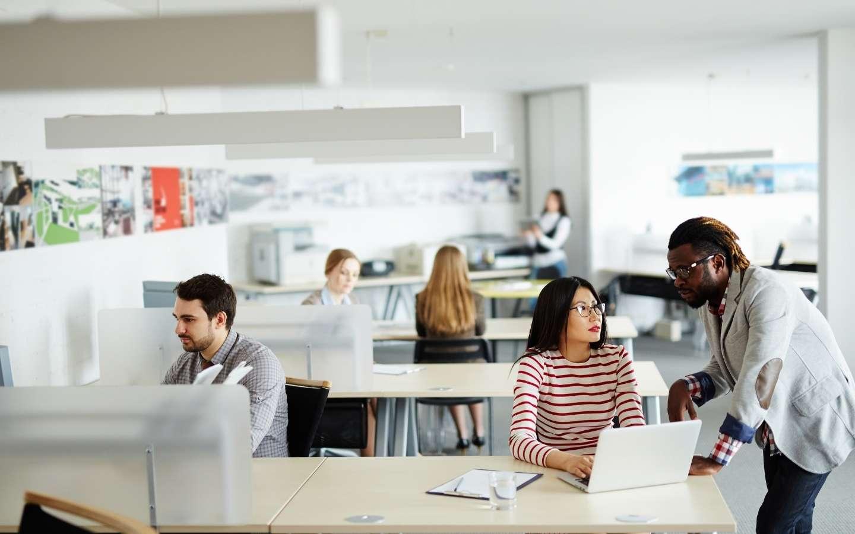 4 razones esenciales por las que contar con soluciones printing en tus oficinas