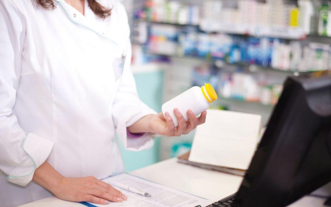 Gestión Documental, el futuro del sector farmacéutico