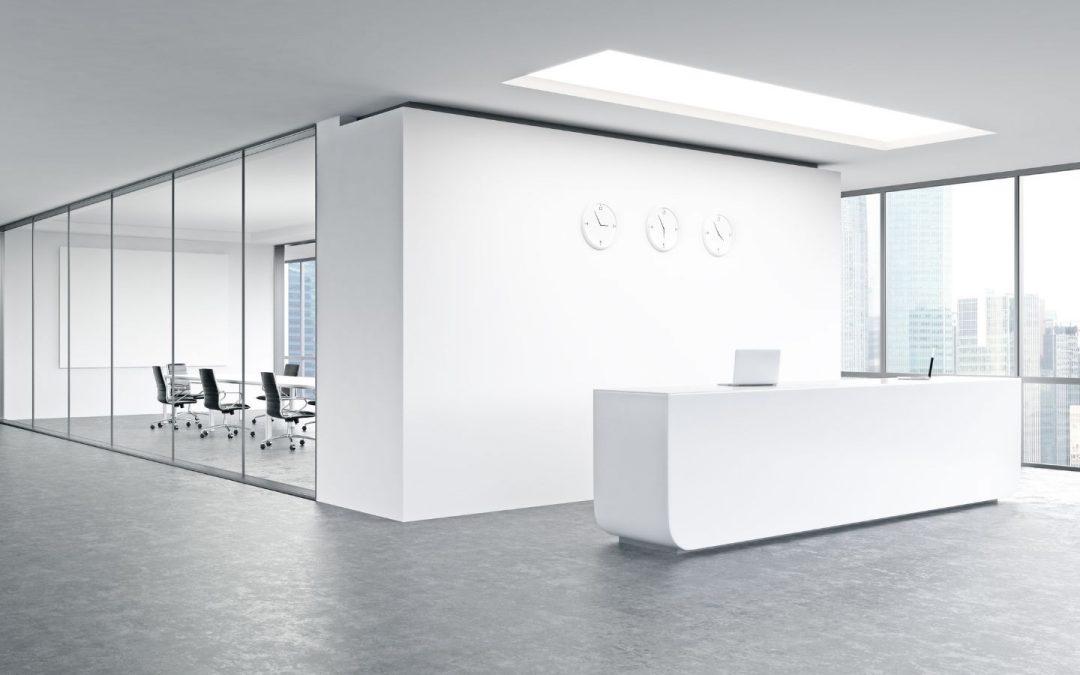Cómo deben ser las oficinas de tu empresa en 2022